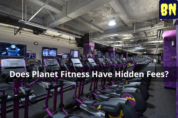 Does Planet Fitness Have Hidden Fees?