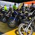 El desguazadero estaba en El Japón, Dosquebradas  Policía recupera cinco motos hurtadas