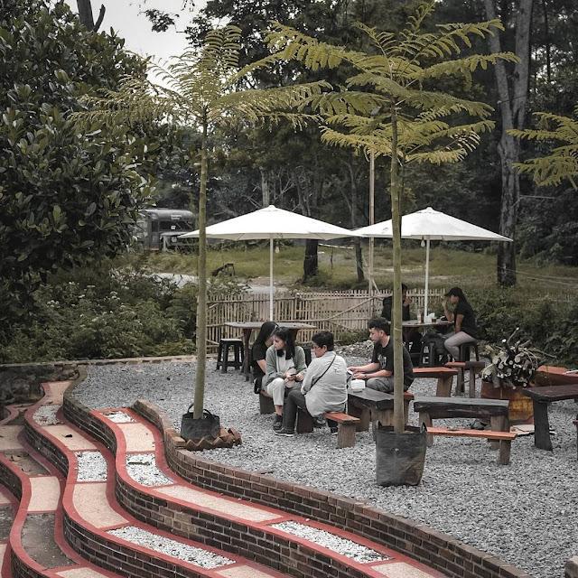 Asa'an Kopi Cafe Bandung