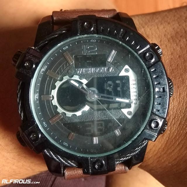 jam tangan limited edition