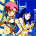 Dirty Pair Tagalog Dubbed