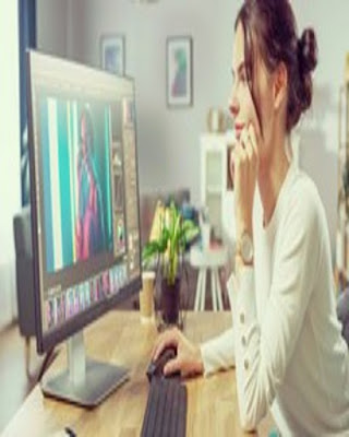 Adobe Photoshop 2021 Ultimate Course