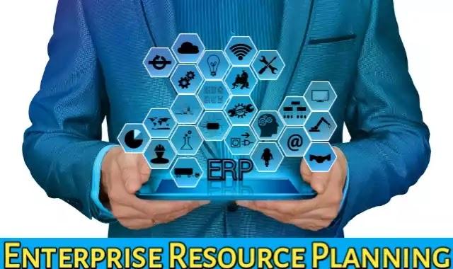 [ERP] Customization And Development Services की जानकारी