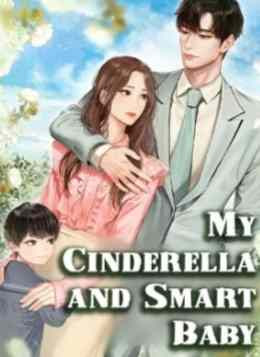 Novel My Cinderella and Smart Baby Full Episode