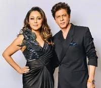 सुहाना खान के माता पिता
