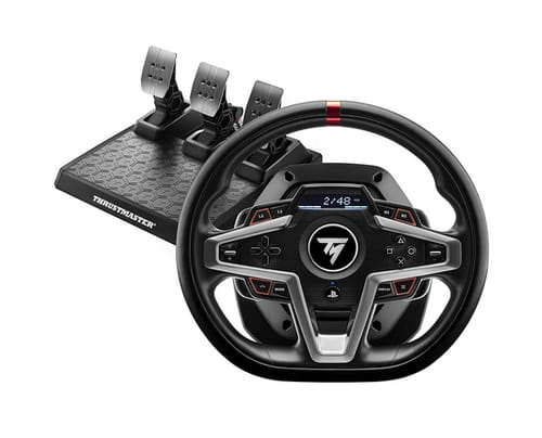 Thrustmaster T248 Racing Wheel and Magnetic Pedals