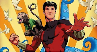 WHAT IS SHANG-CHI KNOWN AS?