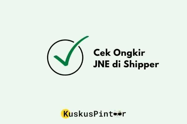 Cek Ongkir JNE Jakarta Palembang