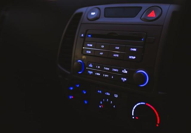 Service Audio Mobil Terdekat