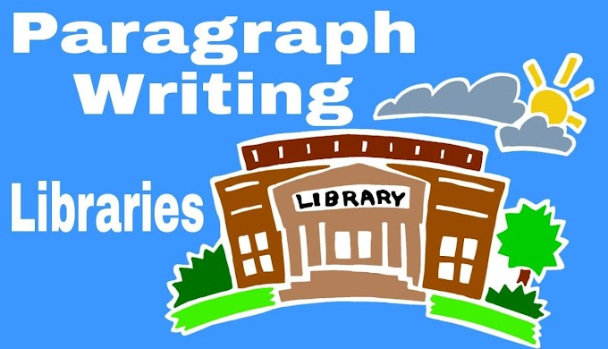 Uses Of Library Essay   Importance Of Library Paragraph
