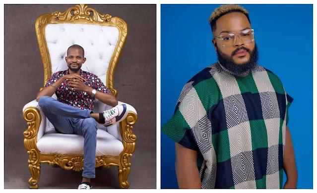 You are not destined for music- Uche Maduagwu slams Whitemoney