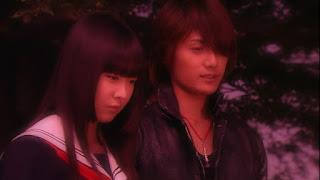 Jigoku Shoujo (Hell Girl) Live Action (2006) Episode 3 Subtitle Indonesia [SD + Softsub]