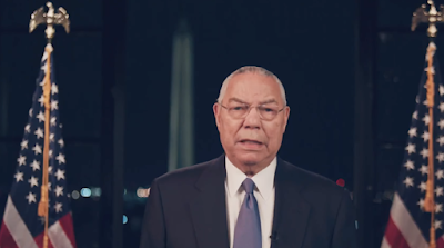 Colin Powell, First Black US Secretary of State, Dies of Covid-19 Complications