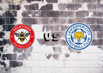 Brentford vs Leicester City  Resumen y Partido Completo