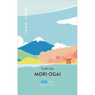 Tuyển Tập Mori Ogai ebook PDF EPUB AWZ3 PRC MOBI
