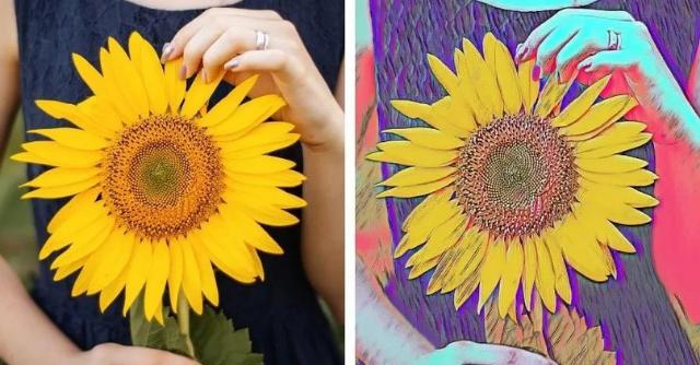 قم بتحويل صورك من خلال استلهامها من الأعمال الفنية الشهيرة.