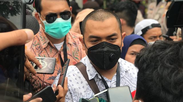 Kasus Tes Usap RS Ummi, Aziz Yanuar: Tidak Pantas Habib Rizieq Satu Hari pun Dipenjara