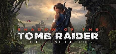Shadow of the Tomb Raider Definitive Edition-CODEX