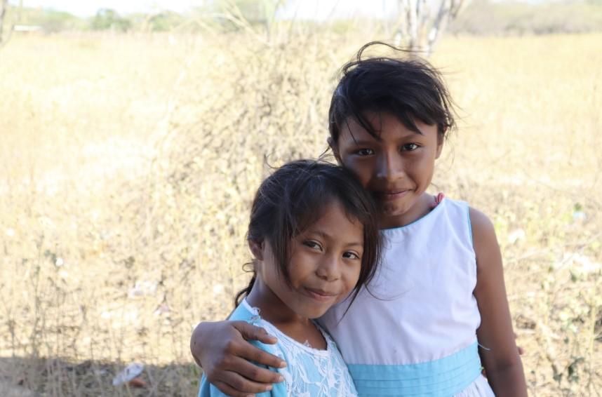 Día Internacional de la niña: Celebrar con las niñas para construir con las niñas