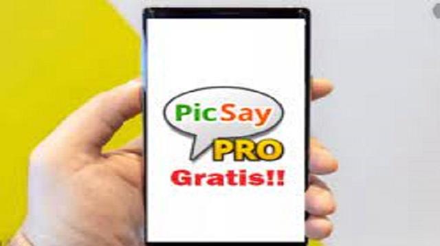 Download Picsay Pro Mod Apk