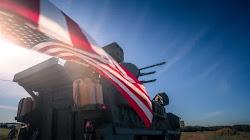 Quân đội Mỹ triển khai Stryker trang bị tên lửa mới ở châu Âu