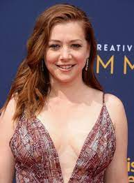 Alyson Hannigan Net Worth, Income, Salary, Earnings, Biography, How much money make?