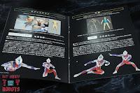 S.H. Figuarts -Shinkocchou Seihou- Ultraman Tiga Multi Type Booklet 03