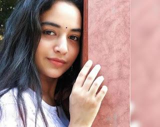 Entertainment news on media kesari Zee TV के प्राइम टाइम ड्रामा 'रिश्तों का मांझा' में लीड रोल में डेब्यू करेंगी आंचल गोस्वामी, 23 अगस्त से शुरू हो रहा यह शो आपको देगा भरपूर सकारत्मकता
