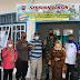Lanud Sutan Sjahrir Laksanakan Vaksinasi Masuk Desa