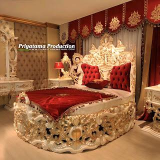 Bedroom Mewah Luxury