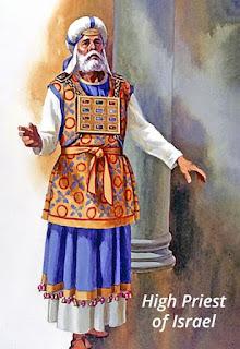 Hình ảnh thầy cả thượng phẩm- Pontifiocem magnum
