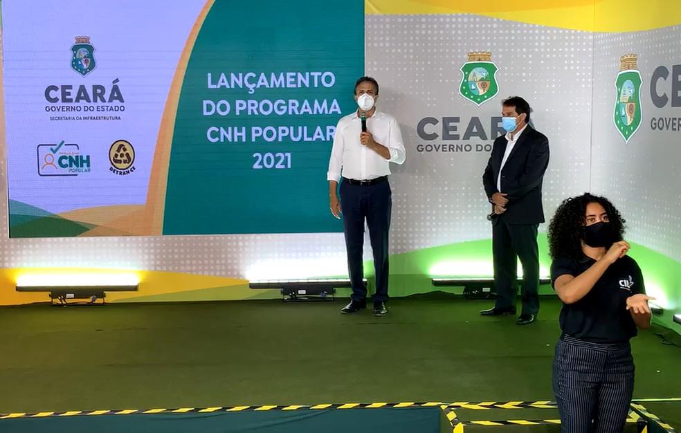 CNH Popular: saiba como se cadastrar para obter habilitação gratuita no Ceará
