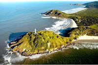 Ilha do Mel, O Paraíso do Litoral do Paraná