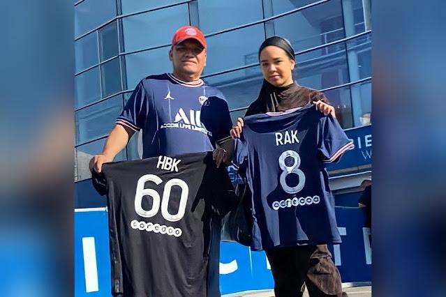 Target juara Liga 3, Lombok FC kembali datangi pemain anyar