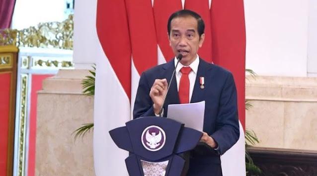 Berubah Pikiran, Jokowi Pakai APBN untuk Proyek Kereta Cepat Jakarta-Bandung yang Anggarannya Membengkak