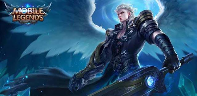 Hero Alucard Mobile Legends Cocok Buat Pemula