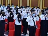 Jadwal Lengkap Pelaksanaan Seleksi Guru ASN Tahap 2 2021