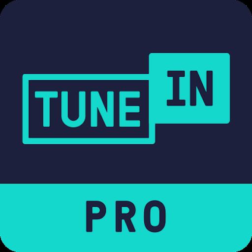 TuneIn Radio Pro (MOD, Full/Paid)