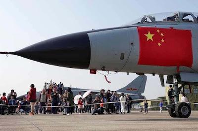 Avião-de-caça-chinês