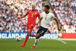 نتيجة مباراة إنجلترا وأندروا بث مباشر في تصفيات كاس العالم بأوربا 2022 العالمي سبورت
