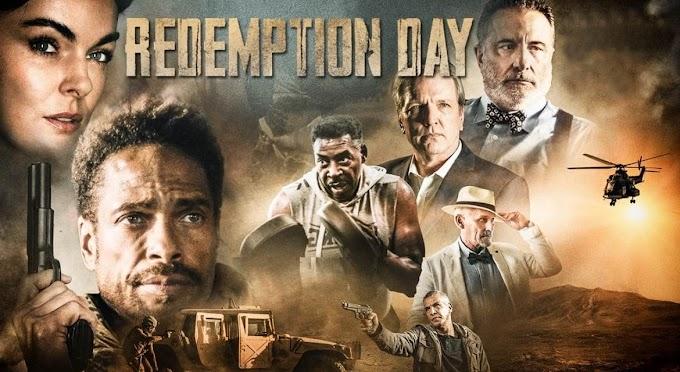 Redemption Day 2021 hollywood movie watch online|रिडेम्पशन डे 2021 हॉलीवुड मूवी ऑनलाइन देखें