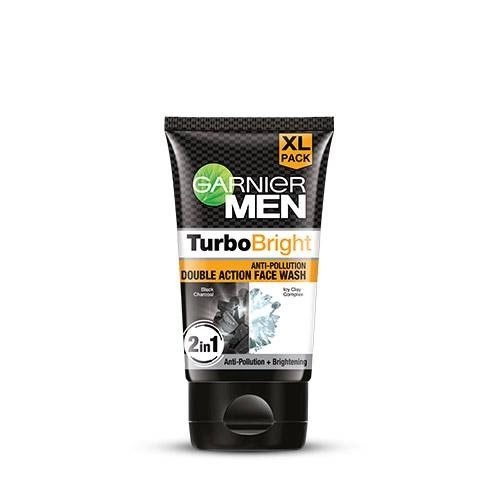 Garnier men - Turbo Bright