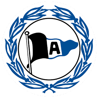 Arminia Bielefeld Logo PNG 512x512