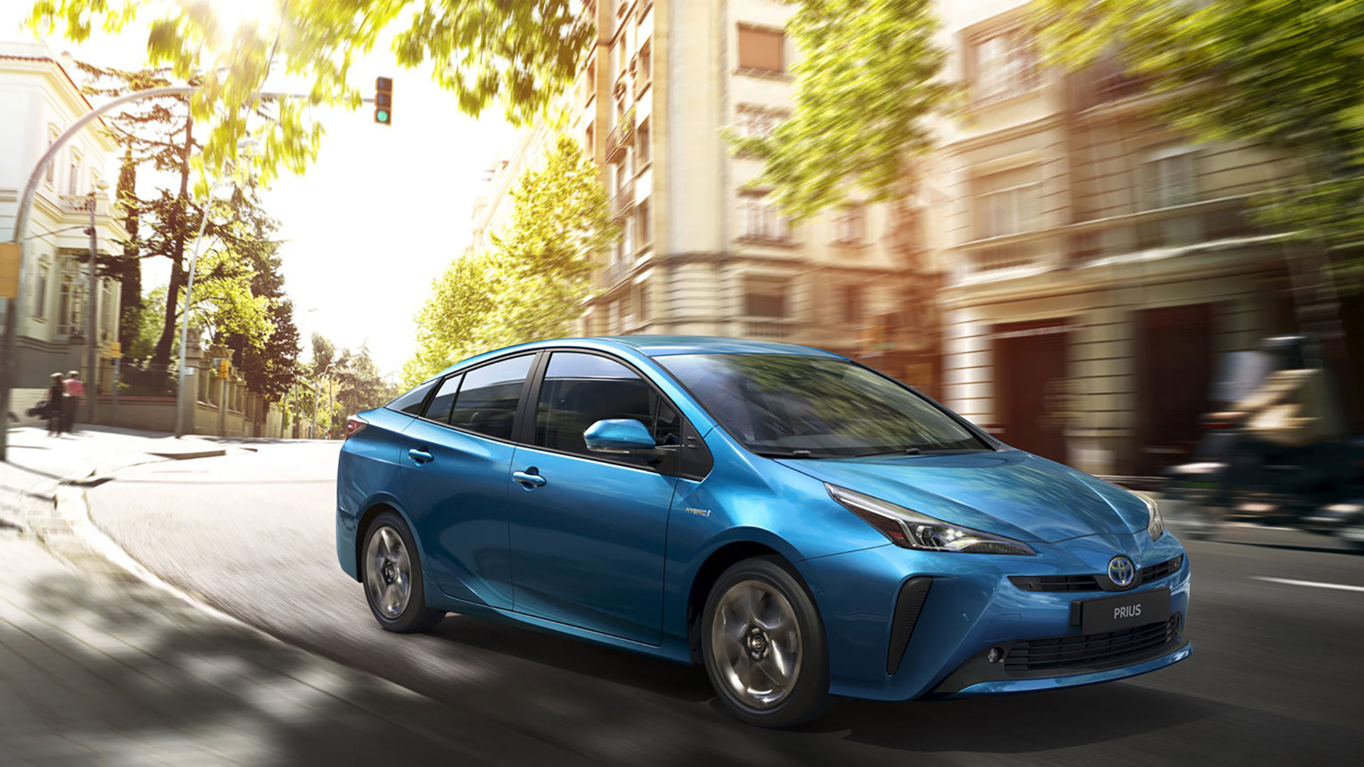 All You Need To Know About Top 10 Hybrid Cars in Australia