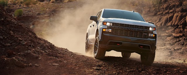 The Chevy Silverado Electric Vehicle will be unveiled in 2022 at the Consumer Electronics Show