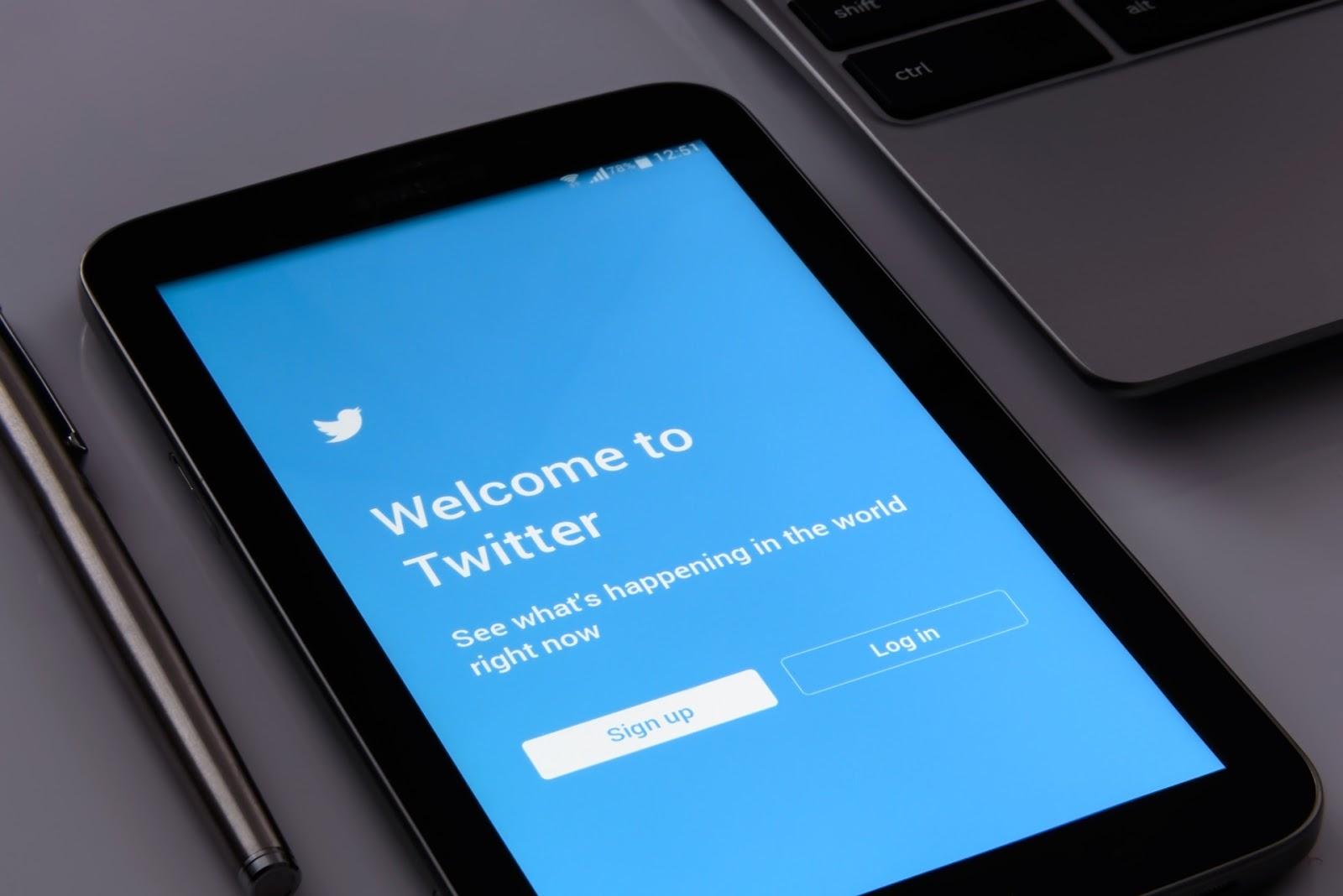 Cara Cepat Menghapus Semua Like (Unlike) di Twitter Secara Otomatis