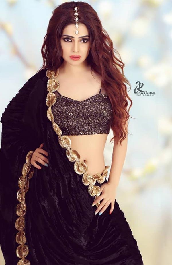 Kenisha Bhardwaj - wiki bio, tv shows, Instagram and more.
