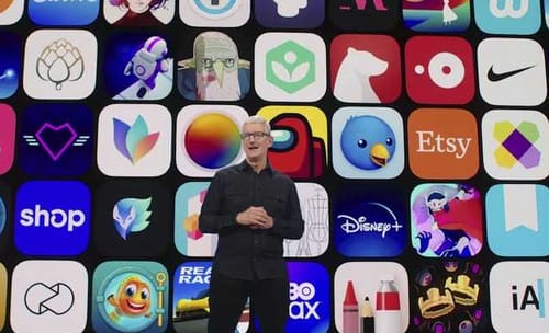 Apple's in-app payment system faces challenges