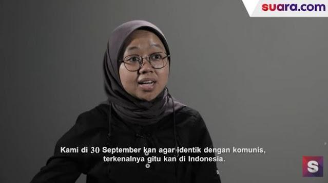 Eks Pegawai KPK: Perekayasa TWK Memecat Kami 30 September agar Identik dengan Komunis