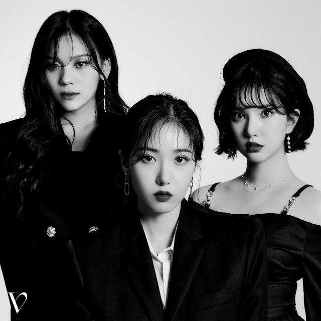 Eunha, SinB y Umji debutarán en el grupo VIVIZ (비비지)